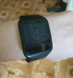 SmartWatch 3 Sony SWR50