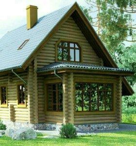 Дача, до 30 м², участок от 7 до 15 сот.