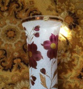 богемская ваза