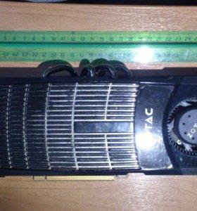 Zotac GeForce GTX 480;