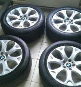 Комплект колёс для BMW X5