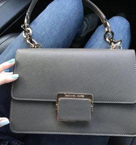 Новая сумка MK