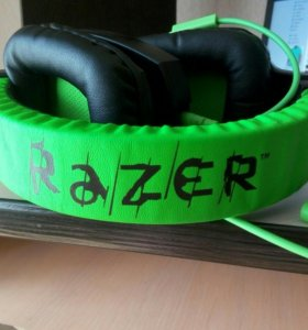Наушники Razer Electra