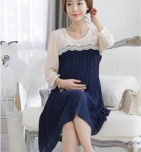 Платье для беременных. Для будущих мам