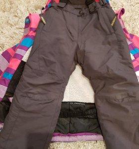Горнолыжный костюм (зимний) 3-4 года