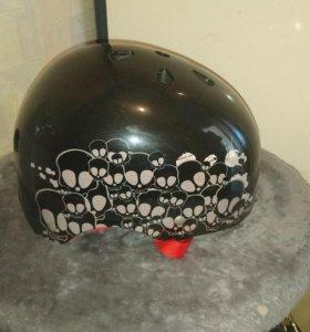 Вело шлем Vigor