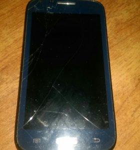 На запчасти Samsung i8262