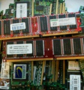 Оперативная память ddr dimm 256 mb
