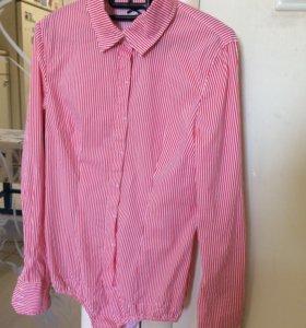 Рубашка женская боди