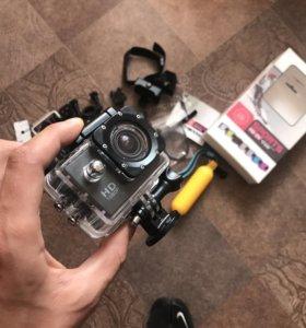 Экашан камера