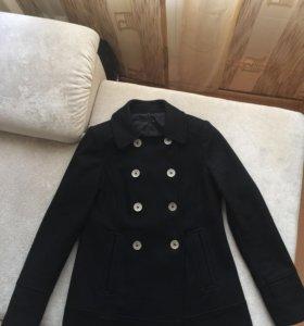 Пальто NafNaf