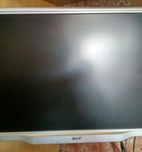 Монитор Acer x221w