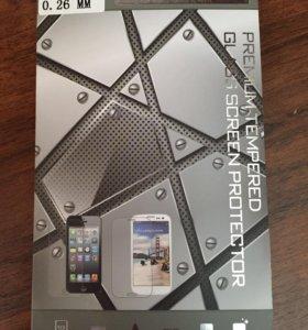 Стекло и пленка для iPhone 4/4S
