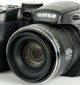 Фотоаппарат Fujifilm Finepix 2980
