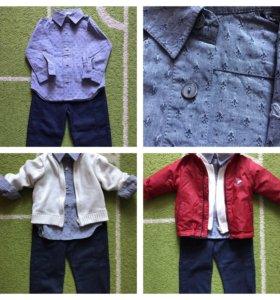Распродажа детских модных вещей