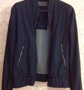 Оригинальная мужская куртка YSL Yves Saint Laurent