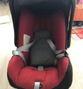 Автокресло Romer Baby Safe Plus II