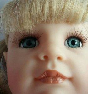 Новая кукла Ханна балерина Gotz Готц идеальная