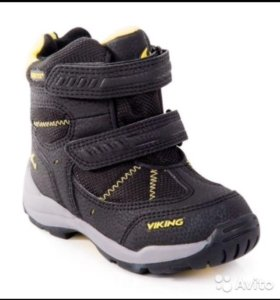 Ботинки для мальчиков Viking 23