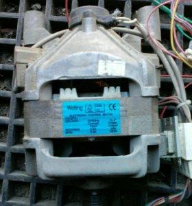 Электродвигатель HGP21 для стиральной машины BEKO
