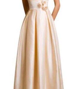 Новое свадебное/ выпускное  платье 44-46