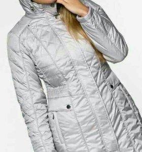 "Пальто ""LAWINA""демисезонное"