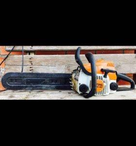Ремонт безопил, бензокос, квадроциклов, скутеров