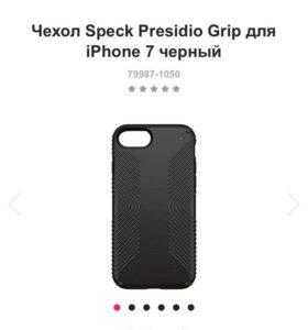 Чехол айфон 7 SPECK