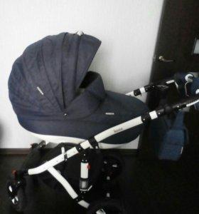 Коляска Toskana bebe mobile 2 в 1