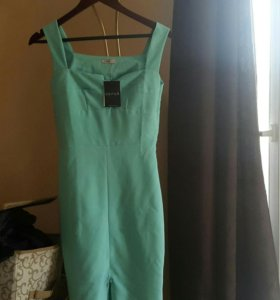 Летнее платье-футляр Gepur новое