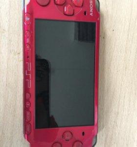 PSP E 3008