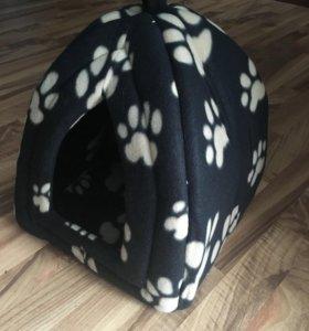 Домик для кошки/маленькой собачки
