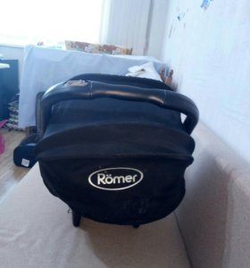 автокресло Britax Romer baby safe plus 2