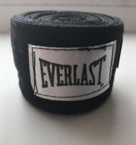 Бинты Everlast