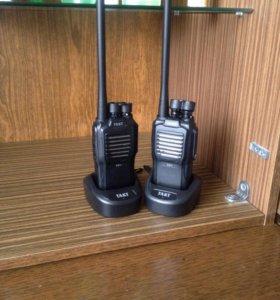 Радиостанция профессиональная ТАКТ-301