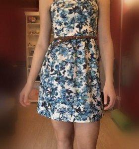 "Платье ""Lime"""