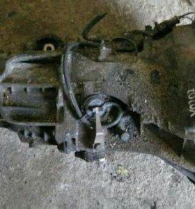 Кпп Audi 80 b4