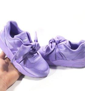 Puma x Fenty by Rihanna Bow Sneaker