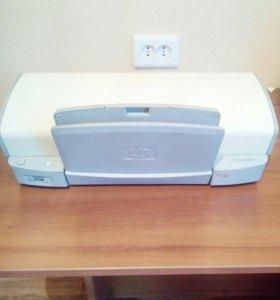 Принтер HP Deskjet 5443