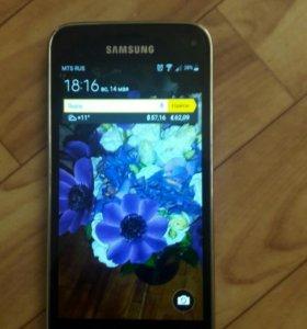 Samsung Galaxy S 5mini