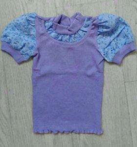 Блузка новая, 92 см
