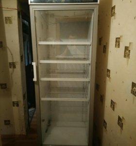 Витрина холодильная Бирюса - 520НВЭ