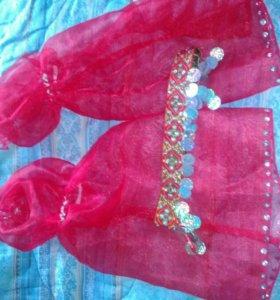 Чувашское платье