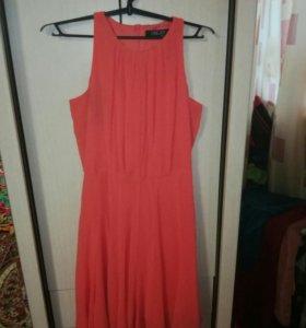 Платье 44 размер