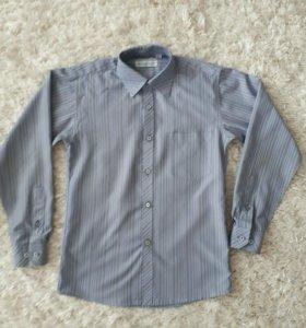 Рубашка р134-140