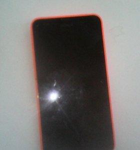 Телефон NOKIA Люмия 535.