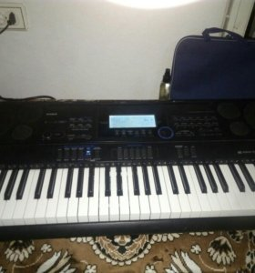 Синтезатор casio stk-6000