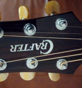 Гитара Crafter ML-BUBINGA