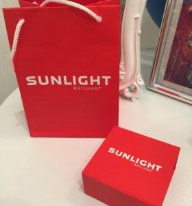 Подарочная Коробочка Sunlight
