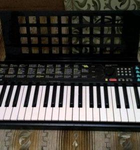 Синтезатор yamaha psr-110